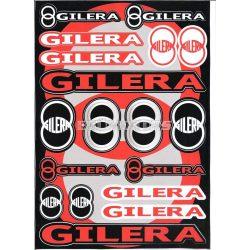 Gilera matricaszett, A4-es