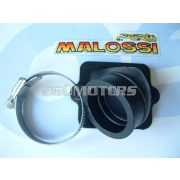 Malossi szívócsonk, 30mm, Piaggio/Gilera