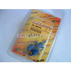 Malossi kuplungrugó szett, 3 darabos, kék