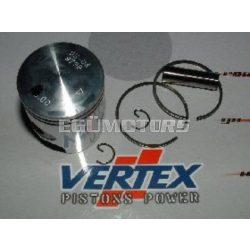 Vertex Dugattyú szett, 50 ccm, 41.00, Morini